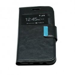 Book Case Stand Window Για Samsung N910F Galaxy Note 4