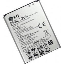 Battery LG BL-52UH Li-Ion 3.8V 2100mAh Original