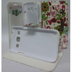 Book Case Stand Για Samsung G350/G3500 Galaxy Core Plus (9)