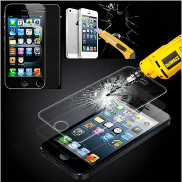 Image result for tempered glass iphone 5