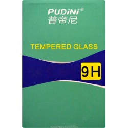 Pudini Tempered Glass 0.3mm Για HTC ONE+ Plus