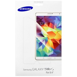 Προστατευτική Μεμβράνη Samsung ET- FΤ700CTEGWW T700/T705 Tab S (8.4) Original (2 τεμ)