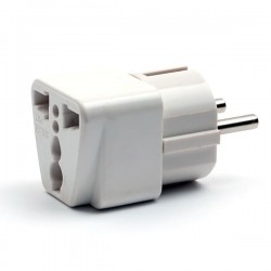 ENGLAND ADAPTER 220-240V