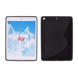 S-Case For Ipad Air Black