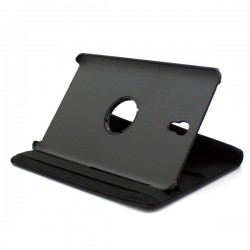 Book Case Stand For Samsung T700 / T705 Galaxy Tab