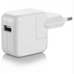 OEM Travel Charger Usb 2.1A White Cordless
