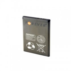 Battery Forever For Sony Ericsson Xperia U Li-Ion 3.7V 1500mAh Blister