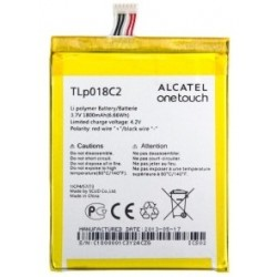 Alcatel TLP018C2