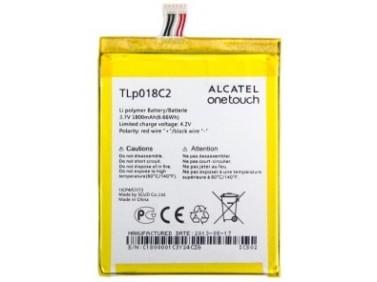 Alcatel TLP018C2