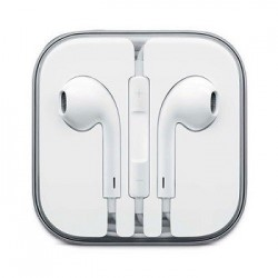 Headphones with Remote for iPhone