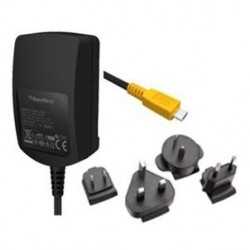 Wall Charger BlackBerry ASY-18080-001 (Micro usb) Original Blister