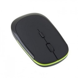 OEM Wireless Mouse 2.4Ghz 4D Blister