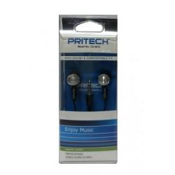 PRITECH Stereo Headset Χωρίς Microphone CC-0213