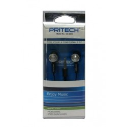 PRITECH Stereo Headset Without Microphone CC-0213