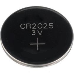 Battery Lithium CR2025
