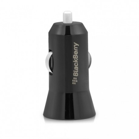 Blackberry Car Fast Charger 1A ASY-46705-001 Model:RMC10721 Bulk