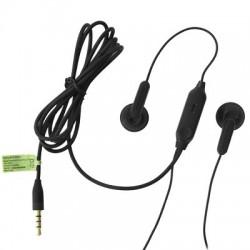 Handsfree Sony Ericsson HPM-60JS 3,5MM Stereo Bulk