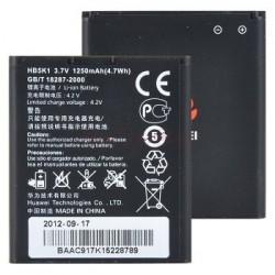 Μπαταρία Huawei HB5K1 Li-Polymer 4.2V 1250 mAh Original Bulk