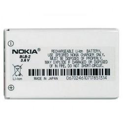 Μπαταρία Nokia BLB-2 Li-Ion 3.6V 750 mAh Original