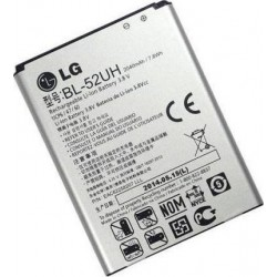 Battery LG BL-52UH Li-Ion 3.8V 2100mAh Original