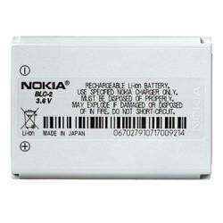 Μπαταρία Nokia BLC-2 Li-Ion 3.6V 1000mAh Original