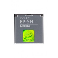 Μπαταρία Nokia BP-5M Li-Ion 3.7V 900mAh Original