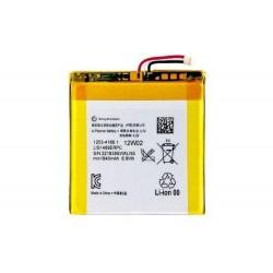 Battery Sony LIS1489ERPC 1840mAh Li-Polymer Original