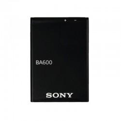 Battery Sony BA600 1290mAh Li-Polymer Original