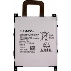 Battery Sony LIS1532ERPC 3000mAh Li-Polymer Original
