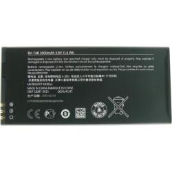 Battery Microsoft BV-T4B Li-Ion 3.8V 3000mAh Original Bulk