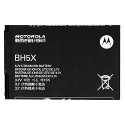 Battery Motorola BH5X Li-Polymer 3.7V 1500 mAh Original
