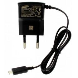 Φορτιστής Ταξιδίου Samsung EP-TA60EBE (Micro USB) Original Bulk