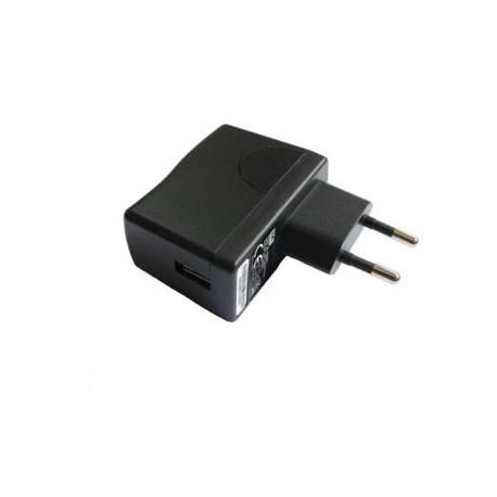 Φορτιστής Ταξιδίου Huawei USB 400mA Χωρίς Καλώδιο Original