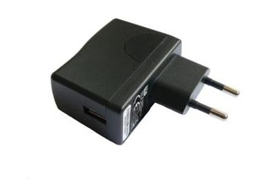 Travel Charger Huawei USB 400mA Without Cable Orig