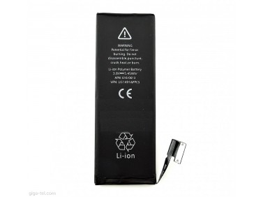 Battery For IPhone 5G 1440mAh Li-ion Polymer 3.8V (616-0613)