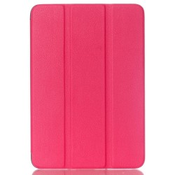"""Ultra Slim Book Case For Samsung Galaxy Tab E T560/T561 Τablet 9.6"""""""