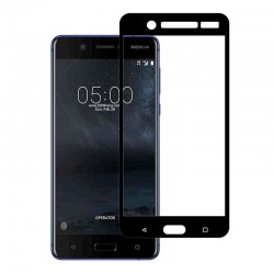 Tempered Glass 0.3mm 9H For Nokia 5 Full Cover