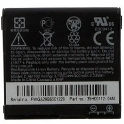 Μπαταρία HTC BA S270 Li-Ion 3.7V 1000 mAh Original (Diam160) (35H00112-04M)