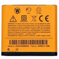 Battery HTC BA S430 Li-Ion 3.7V 1200 mAh Original (BB92100) (35H00137-00M)