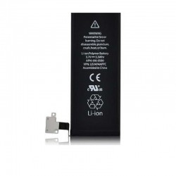 Μπαταρία Για IPhone 4S 1430mAh Li-ion Polymer 3.8V (616-0580)