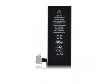 Battery Για IPhone 4S 1430mAh Li-ion Polymer 3.8V (616-0580)