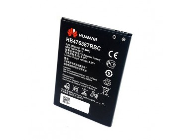 Battery Huawei HB476387RBC Li-Polymer 3.8V 3000mAh Original