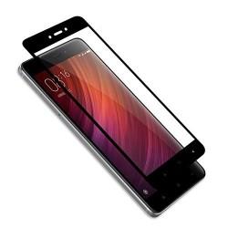 Tempered Glass 0.3m For Xiaomi Redmi Note 4X Full Cover