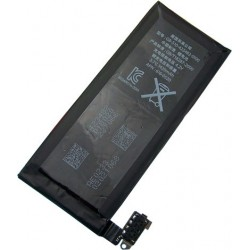 Μπαταρία Για IPhone 4G 1420mAh Li-Polymer 3.7V (616-0520)