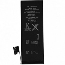 Μπαταρία Για IPhone 5S 1560mAh Li-ion Polymer 3.8V (616-0718)