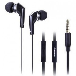 Handsfree Lenovo LH102 Stereo 3.5mm Original Bulk