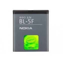 Battery Nokia BL-5F Li-Ion 3.7V 950 mAh Original Bulk