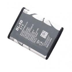 Battery Nokia BL-5B Li-Ion 3.7V 890 mAh Original Bulk