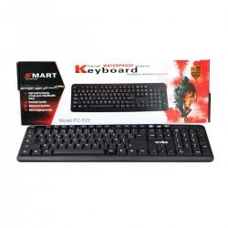 OEM Waterproof Keyboard FC-530