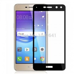 Tempered Glass 0.26mm 9H For Huawei Y5 2017/Y6 2017 Full Cover